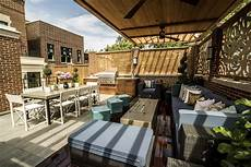 rooftop decks take relaxing into the sky entertainment life the columbus dispatch