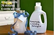 laundry soap liquid detergent recipe