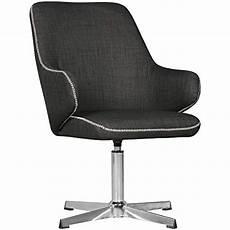 bequeme esszimmerstühle mit armlehne wohnling drehstuhl yuma 64x88x64cm design drehsessel stoff