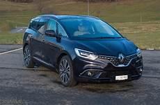 Essai Renault Grand Scenic Initiale Au Presque