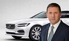 Volvo Erwartet Absatzplus In Hybriden