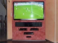 Tv Wand Freistehend Freistehend Tv Wand Hifi Forum