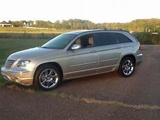 buy car manuals 2005 chrysler pacifica interior lighting buy used 2005 chrysler pacifica limited sport utility 4 door 3 5l in eads tennessee united states