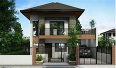 two story house plans series php 2014004 pinoy two story house plans series php pinoy house plans 72298
