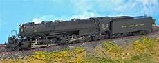 four em 1 bachmann ho scale baltimore ohio em 1 2 8 8 4 steam locomotive modelrailroader