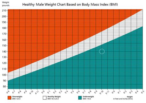 Is 140 Pounds Considered Skinny For A Male With A Height