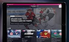 Magentatv Kunden Bekommen Zwei Wochen Telekom Sport