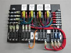 Dodge Power Center Custom Electronics Boat Wiring