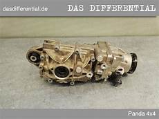 Differentialgetriebe Fiat Panda Front Differential