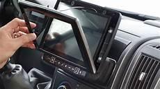 alpine navigation x901d du for fiat ducato type 250 290