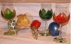 peinture sur verre prix cadeaux originaux vitrail et peintures sur verre peinture