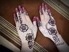 Gambar Bunga Untuk Henna Kata Kata