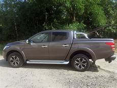 fiat fullback d cab topup cover 169 mit styling bar topup