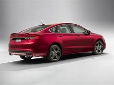 2017 fusion review new 2018 ford fusion price photos reviews safety