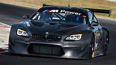 bmw m6 gt3 successful debut test for the bmw team srm m6 gt3