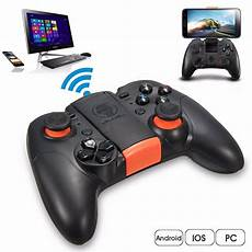 9618 Wireless Joystick Gamepad Bluetooth by Bluetooth 4 0 Wireless Controller Gamepad Joystick