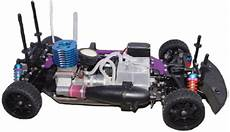 redline speed elite 1 10 4wd nitro rtr rc car
