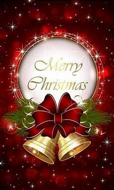 this wallpaper is shared to you via zedge merry christmas gif christmas bells christmas images