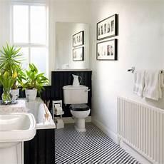 black and white bathroom bathroom design housetohome co uk
