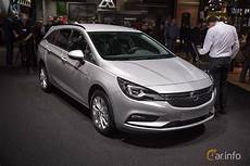 Opel Astra 2018 - opel astra sports tourer 2018