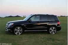 Review 2013 Mercedes Glk 350 4matic Wildsau