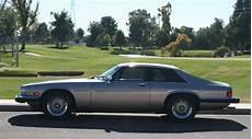89 Jaguar Xjs