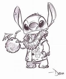 Si A Daniela Le Gusta Stitch Tattoos Disney Concept