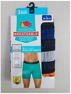 fruit of the loom s breathable lightweight micro mesh