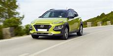 Hyundai Kona Suv Size And Dimensions Guide Carwow
