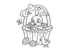 Ausmalbilder Osterhase Mit Eier Ausmalbilder Ostern Osterhase Ostereier Kinder Malvorlagen