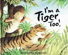 i m a tiger louise fitzpatrick gullane children
