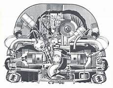 Vw 1600 Engine Diagram by Early Engines Search Steunk