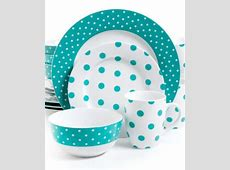 222 Fifth Dinnerware, New Country 16 Piece Set