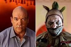 American Horror Story Schauspieler - american horror story twisty the clown actor
