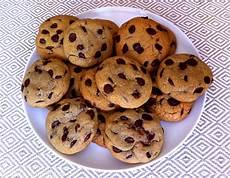Amerikanische Cookies Rezept - american cookies rezepte suchen