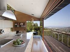 Haus Hanglage Modern - modern house design on hillside
