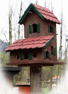 Maison Bois Oiseau Ventana