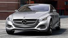 introducing the f class mercedes it drives itself