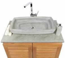 granit waschbecken der passende unterschrank f 252 r aufsatzwaschbecken granit