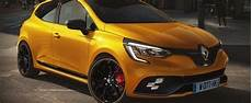 2020 renault clio rs rendering looks might get 1 8
