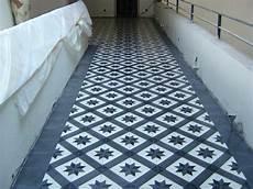 Carrelage Imitation Carreaux De Ciment St Maclou