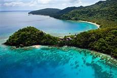a tropical island in fiji laucala island swain destinations travel blog
