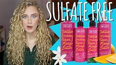 new not your s naturals review sulfate silicone