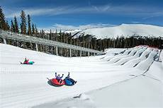 8 best snow tubing resorts in the u s family vacation critic