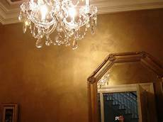 valspar brilliant metals gold doing this on our bedroom
