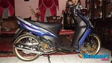 Modif Motor Mio Sederhana by Jual Barter Tt Mio 2008 Modif Sederhana Motor