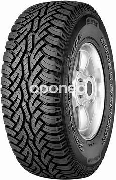 Large Choice Of Continental Conticrosscontact At Tyres