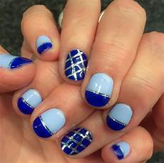 nail strip designs elegant and beautiful nailspix