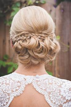 10 wedding hairstyles for hair you ll def want to