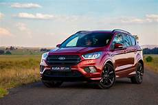 ford kuga st line in sa 2018 specs price cars co za